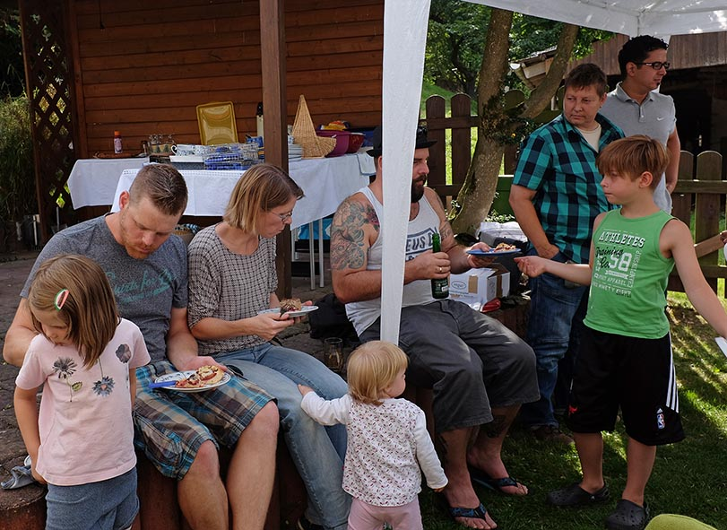 Sommerfest Imkerverein 5 10x15s