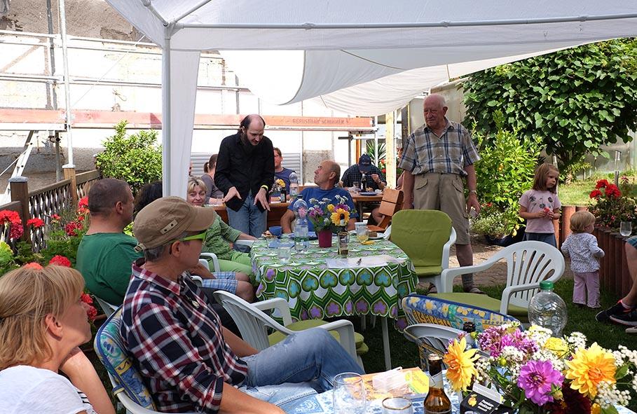 Sommerfest Imkerverein 6 10x15s