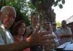 Sommerfest Imkerverein - Standbegehung 07l