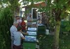 Sommerfest Imkerverein - Standbegehung 04
