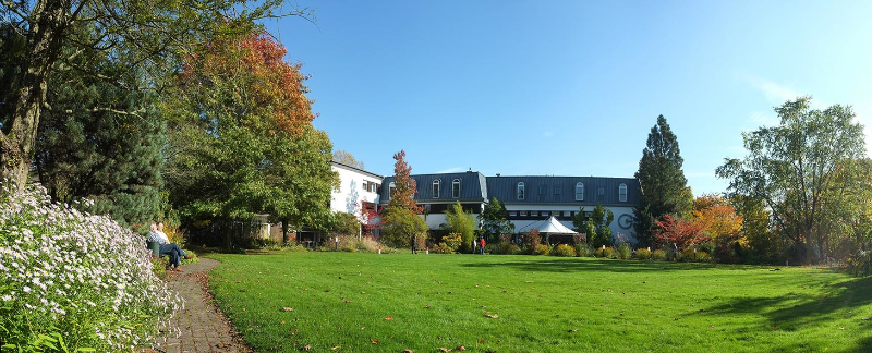 Schulungszentrum Gruenberg 2
