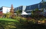 Schulungszentrum Gruenberg 1