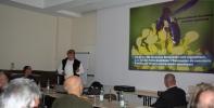 Tagungsraum Schulungszentrum Gruenberg 2