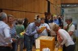 Imkerstand im Darmstadtium 05