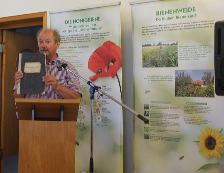 100 Jahre Bergsträßer Bienenzüchterverein - Brinkmann 2 10x15 OK