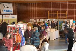 Foto: T. Westphal - Infomesse 2012