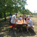 Sommerfest 2018 des Imkervereins Frankenstein in Einhausen